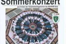 Musikalische Messgestaltung der Singakademie Graz