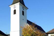 Liebstattsonntag in Neukirchen