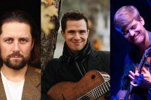 Gypsy Jazz Konzert