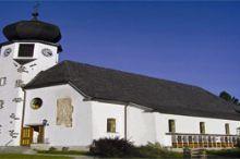 Katholische Pfarrkirche Reindlmühl