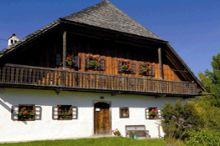 Viechtauer Heimathaus Neukirchen