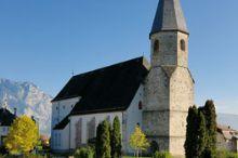 Katholische Pfarrkirche Altmünster