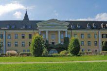 Schloss Ebenzweier Castle