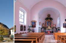 Katholische Pfarrkirche Neukirchen