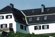 Bergwanderung: Taferlklaussee zum Hochleckenhaus