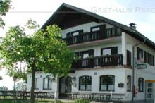 """Gasthaus """"Reschenwirt"""""""