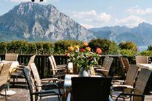Restaurant Schweizerhof am See