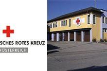 Rettung - Rotes Kreuz - Notruf 144