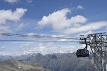 Gaislachkoglbahn Mountain Gondola