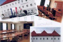 Gemeindevorstandsssitzung