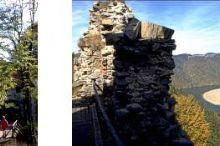Burgruine Haichenbach