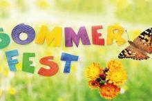 Sommerfest der Lebenshilfe Spittal