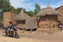 Inside Afrika