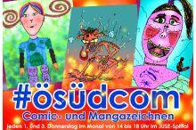 Comic- und Mangazeichnen