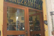 Salzkontor - St. Wolfgang