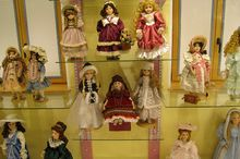 Museum of Dolls and Barbies