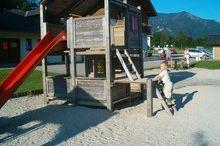 Spiel- und Freizeitpark St. Wolfgang
