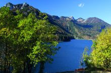 Lake Schwarzensee
