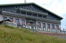 Bergrestaurant Schafbergspitze