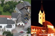 Pfarrkirche Gschwandt