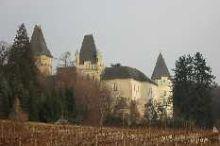 Das Schloss Maissau