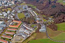 Johannes Kepler Universität (University of Linz)