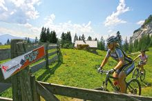 alpenbiken.at - powered by OÖ Touristik