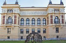 Landesgalerie Linz der Oö. Landesmuseen