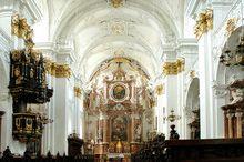 Alter Dom - Ignatiuskirche