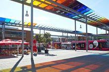 Linz Architektur - Solar City