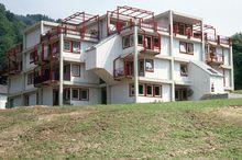 Linz Architektur - Flexibles Wohnen