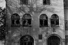Linz Zeitgeschichte - Jägermayrhof