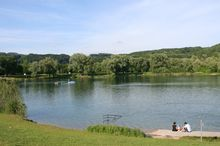 Lake Plesching (Naturist Zone)