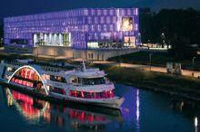 Donauschiffahrt Wurm + Köck