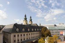 Kulturquartier OÖ