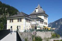 Restaurant Rudolfsturm