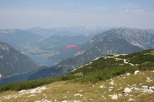 Paragliding and Tandem Flights