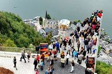 Hallstatt Sky Walk - The