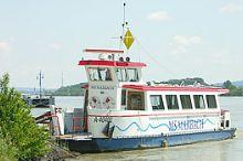 Ausflugsfahrten auf der Donau