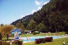 Freischwimmbad Kirchbach
