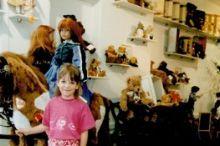 Puppen- und Bärenmuseum