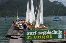 Engel Water Sports Centre
