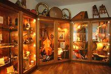 Musikinstrumenten Museum der Völker