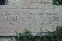 Viktor von Scheffel