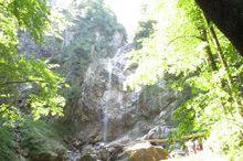Wasserfall Kreuzstein