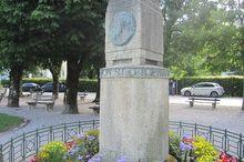 Billroth - Monument