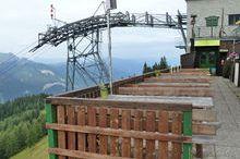 12er Bergstubn am Zwölferhorn
