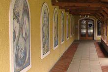 European Monastery Aich
