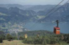 Zwölferhorn-Seilbahn