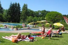 Aurach Outdoor Pool